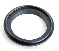 ZUMA Reverse Lens Adapter for Sony Body to fit 58mm