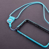 SmartStrap for iPhone 6/6S-Blue