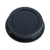 ZUMA Rear Lens Cap for Canon EOS