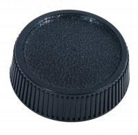 ZUMA Rear Lens Cap for Contax Yashica