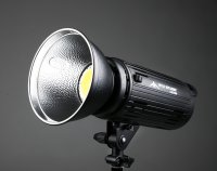 100 Watt LED with Reflector