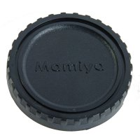 ZUMA Rear Lens Cap for Mamiya 645