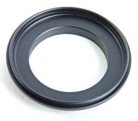 ZUMA Reverse Lens Adapter for Nikon AI Body to fit 62mm