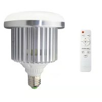 GTX Studio 85 Watt Bi-Color LED Screw Base with Remote Control