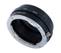 "ZUMA ""E"" Mount Adapter for Sony/Maxxum lens to fit NEX Body"
