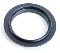 ZUMA Reverse Lens Adapter for Sony Body to fit 52mm