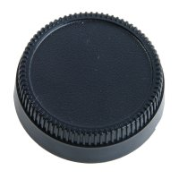 ZUMA Rear Lens Cap for Nikon