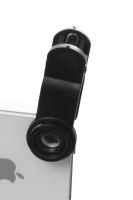 ZUMA 3-in-1 Lens Kit for Smartphones