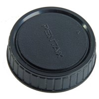 ZUMA Rear Lens Cap for Pentax K-M Bayonet