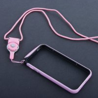 SmartStrap for iPhone 5/5S-Pink