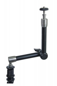 ZUMA 12.5 inch Stainless Steel Articulating Friction Arm