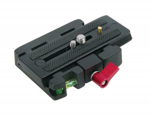 TERRA FIRMA Quick Release Plate System