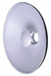 27.5 inch Aluminum Beauty Dish
