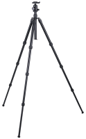 TERRA FIRMA Tripod AL800 with BH300 Ball Head
