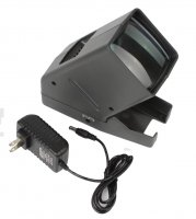 ZUMA SV-3 Slide Viewer with AC Adapter