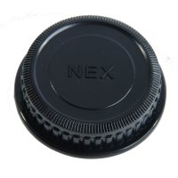 ZUMA Rear Lens Cap for Sony NEX