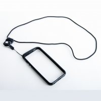 SmartStrap for iPhone 5/5S-Black