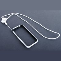 SmartStrap for iPhone 5/5S-White