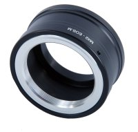 ZUMA Mount Adapter for M42x1 lens to fit EOS M Body