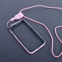SmartStrap for iPhone 6/6S-Pink
