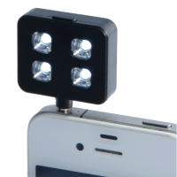 ZUMA LED 4 Light/Flash for Smartphone