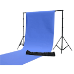 ZUMA 11x10 ft Background Stand w/Bag